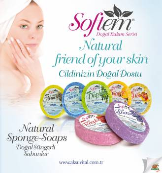 Sell Natural Hand Made Soaps