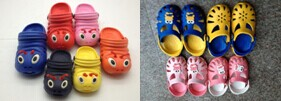 Sell New Styles Of Shoes Eva Children