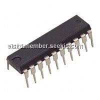 Sell Nju39610fm2 Electronic Component Semicondutor