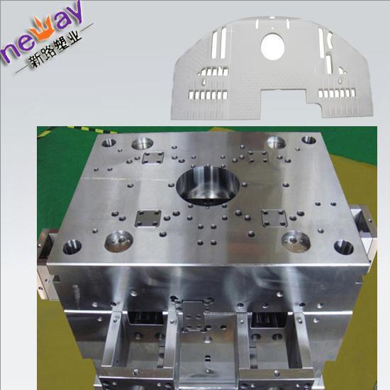 Sell Oem Plastic Injection Molding Product Of F4 Engine Shell