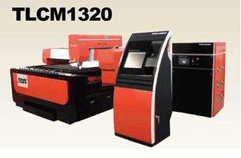 Sell Onelaser Yag Laser Cutting Machine Tlcm1320