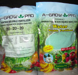 Sell Organic Fertilizer Orgainc Compound Soil Supplement Npk Complex Farming Manure N P K