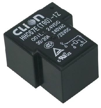 Sell Pcb Relay Hhc67e T90