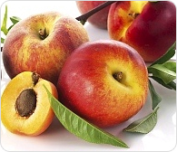 Sell Peach Fruits From Egypt