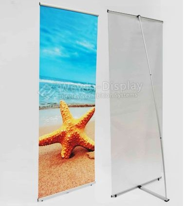 Sell Promotional Advertisement L Banner