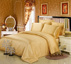 Sell Pure Silk Bed Linen From Hangzhou Silkworkshop