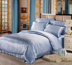 Sell Pure Silk Duvet Cover From Hangzhou Silkworkshop