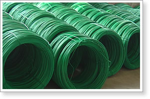 Sell Pvc Coated Wire