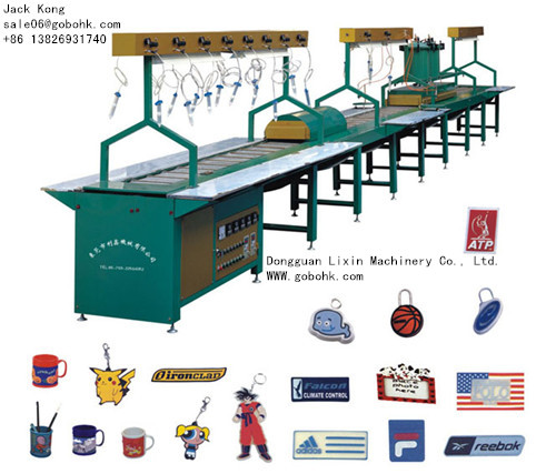 Sell Pvc Label Machine