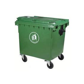 Sell Recyclable Plastic Trash Bin