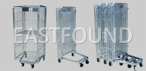 Sell Roll Container From China