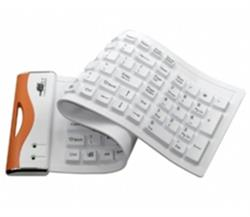 Sell Rubber Computer Keyboards