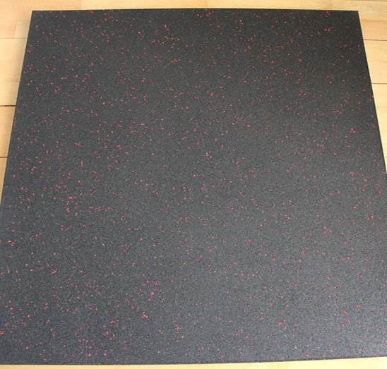 Sell Rubber Gym Tile 004