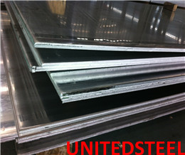Sell Sa240 Grade 202 301 301l 302 Stainless Plate