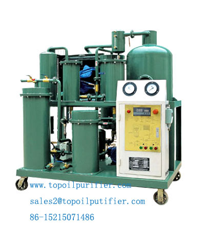Sell Series Tya Lubricating Oil Purifier