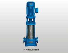 Sell Sgdl Vertical Multistage Inline Pump