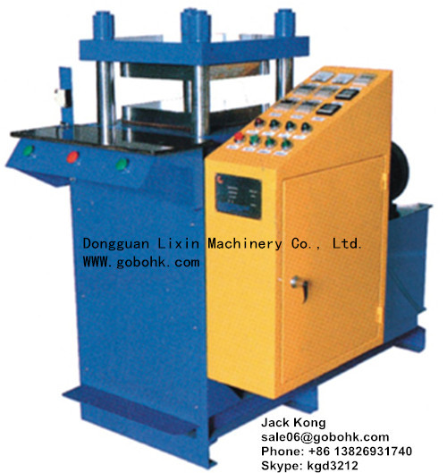 Sell Silicone Label Making Machine