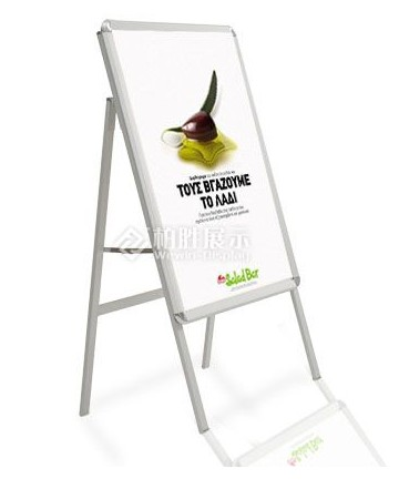 Sell Single Sided Aluminum Poster Stand