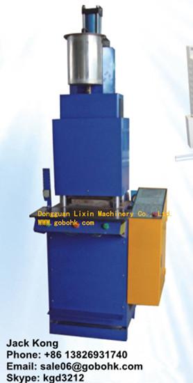 Sell Soft Pvc Zipper Puller Making Machine