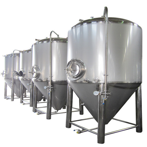 Sell Stainless Steel Beer Fermenter Ce Factory Price