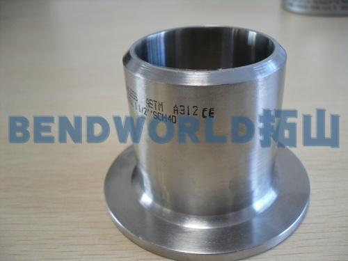 Sell Stainless Steel Lap Joint Stub End