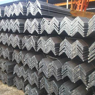 Sell Steel Angles With Best Quality