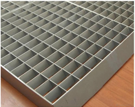 Sell Steel Grating At Competitive Price