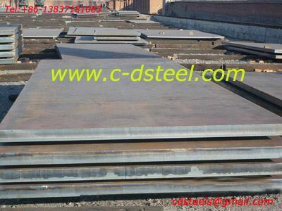 Sell Steel Plate S275n S275nl S355n S355nl S420n S420nl S460n S460nl En10025 3 2004