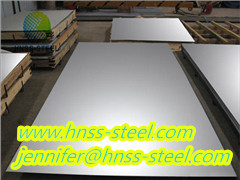 Sell Sus304l Sus309s Sus310s Sus316l Sus317 Sus321 Sus403 Sus405 Sus410 Sus430 Stainless Steel Sheet