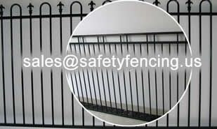 Sell Swimming Pool Safety Fencing