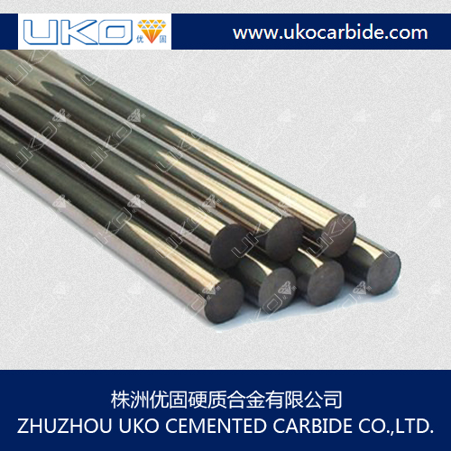 Sell Tungsten Carbide Rod For End Mill