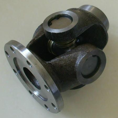 Sell U Joint And Transmission Shaft