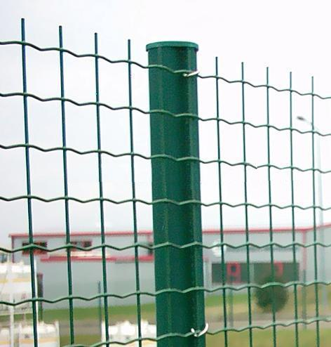 Sell Welded Wire Mesh Fence Euro