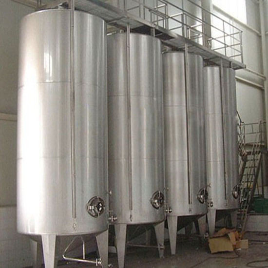 Sell Wine Fermenting Tank Ce Factory Price