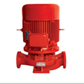 Sell Xbd Vertical Single Stage Fire Water Pump