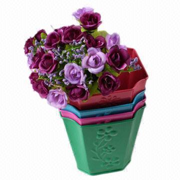Sell Zinc Flower Pot Iron Basket