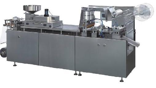 Selling Dpp 250s Blister Packing Machine