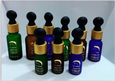 Selling Glass Bottle For Essential Oil