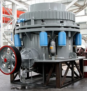 Selling Hydraulic Cone Crusher Gongyi Machinery Factory