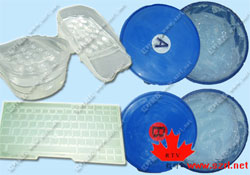 Selling Injection Silicone Rubber