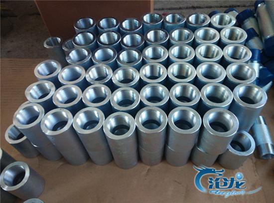 Selling Steel Pipe Coupling
