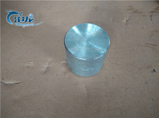 Selling Steel Pipe Forged Cap