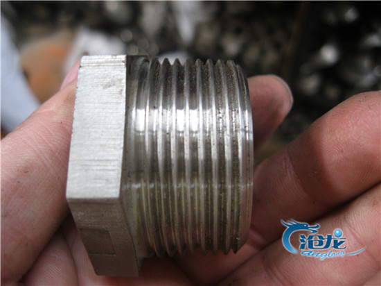 Selling Steel Pipe Plug