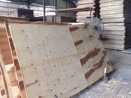 Semi Finished Plywood