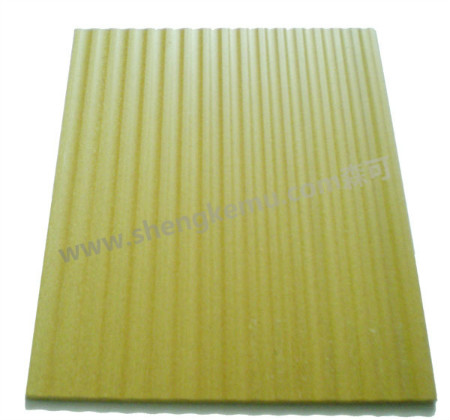 Senkejia 1004 Yoga Floor Wpc Decking Pvc Wall Plane Moisture Proof Fireproofing Insect Resistant