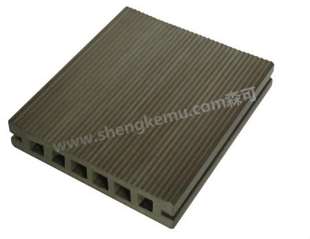 Senkejia 14025 Outdoor Floor Wpc Decking Pvc Wood