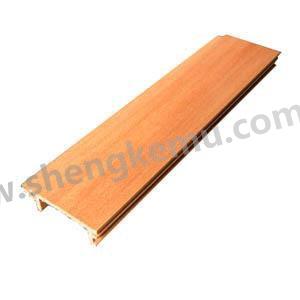 Senkejia 5014cut Ceiling Wpc Wood Pvc Floor Water Proof And Erosion