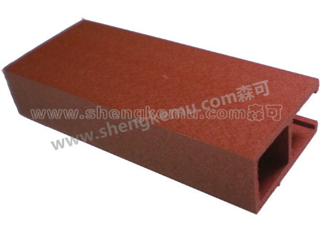 Senkejia 5025ceiling Wpc Wood Pvc Floor Environmental Friendly And No Other Hazard Chemical