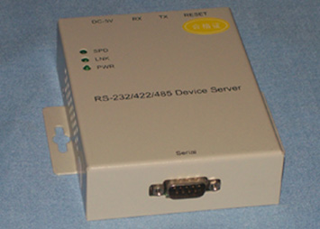 Serial To Ethernet Converter Console Server