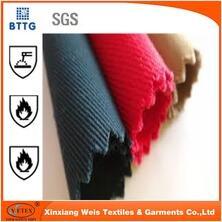 Setex En1161 250gsm 88 12 C N Fr Fire Resistant Fabric